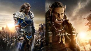 World of Warcraft svela nuovi poster coi personaggi del film