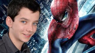 Asa Butterfield potrebbe essere il prossimo Spider-Man