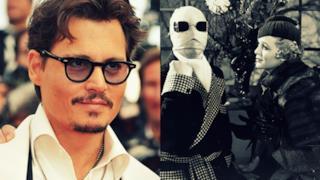 Universal Pictures annuncia la partecipazione di Johnny Depp al film L'uomo invisibile