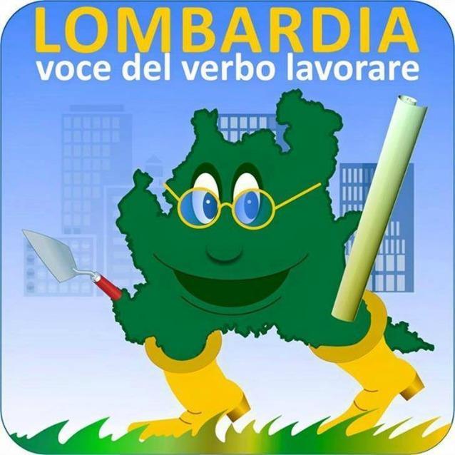 Il nuovo logo dell'assessorato alle infrastrutture e  trasporti della Lombardia