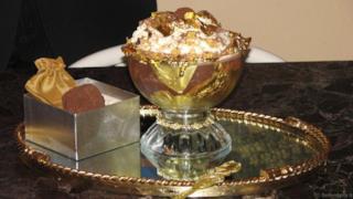 Il Frrrozen Haute Chocolate, uno dei piatti più costosi del mondo