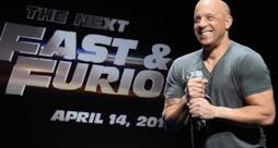 Vin Diesel rivela le date d'uscita di Fast & Furious 9 e 10
