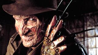 Il serial killer Freddy Krueger