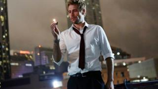 Constantine nella serie TV