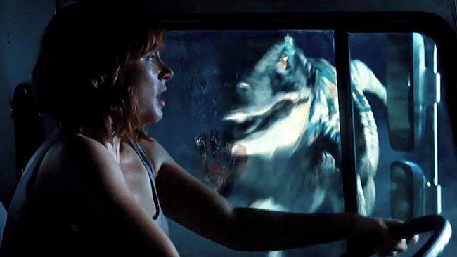 I raptor saranno una parte importante di Jurassic World