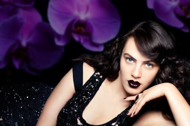L'attrice Jessica Brown Findlay