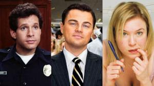 Scuola di Polizia 2, The Wolf of Wall Street e Bridget Jones 2