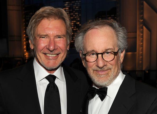 Steven Spielberg rivela che vorrebbe Harrison Ford per Indiana Jones 5