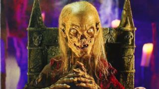 TNT è al lavoro sul revival della serie TV cult I racconti della cripta