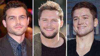Short-list finale per il ruolo del giovane Han Solo nello spin-off Han Solo: a Star Wars Story