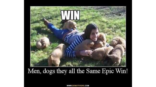 Epic win - 19