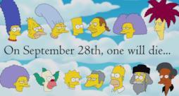I Simpson al gran completo