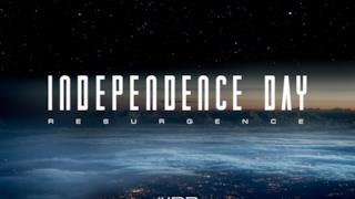 Il nuovo logo di Independence Day Resurgence