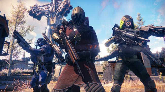 Destiny è il videogioco che sta spopolando in internet