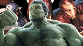 Hulk forse tornerà in Capitan America: Civil War (e non sarà solo)