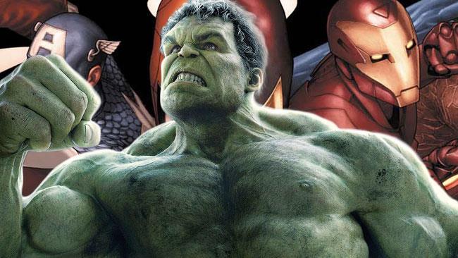 Hulk forse tornerà in Capitan America: Civil War (e non sarà solo)