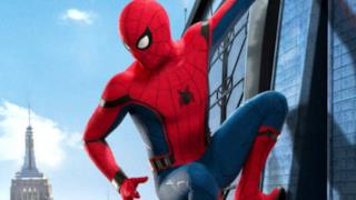 Spider-Man: Homecoming della Marvel