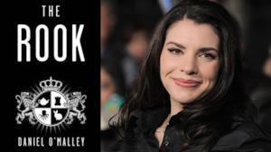 Una serie tv tratta dal libro The Rook per Stephenie Meyer