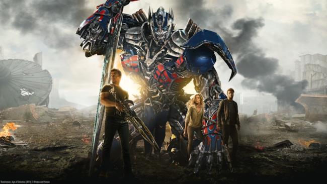 L'Era dell'Estinzione non è ancora arrivata per i Transformers