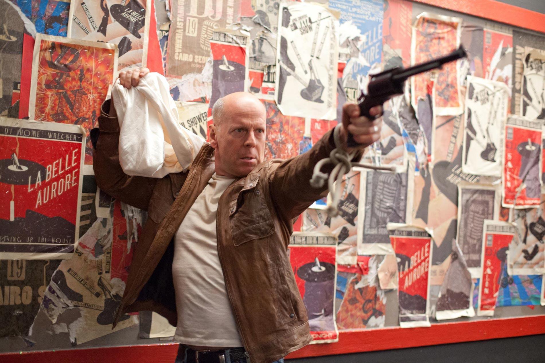 Bruce Willis interpreterà il ruolo che fu di Charles Bronson nel reboot Il giustiziere della notte