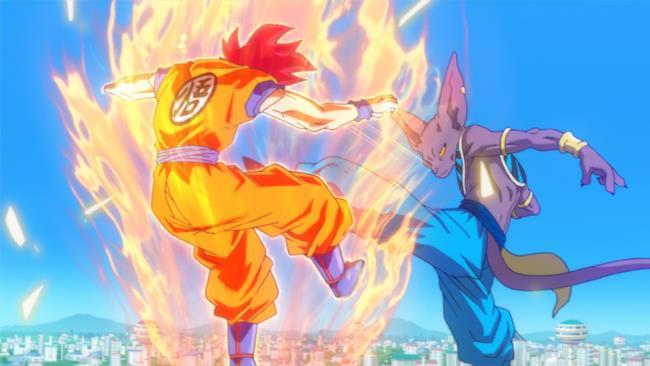 Immagine da Dragon Ball Z