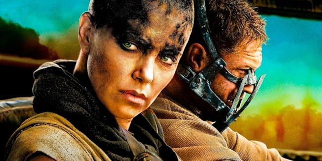 Immagine da Mad Max: Fury Road