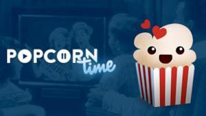 Il servizio pirata popcorntime.io non è più disponibile