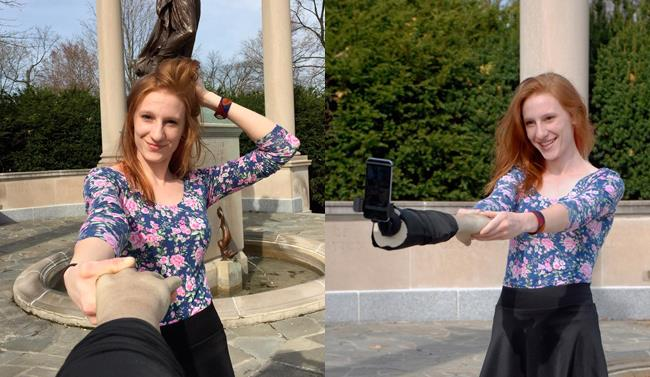 Selfie Arm