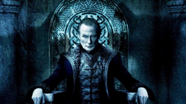 Charles Dance torna nel suo ruolo per Underworld 5