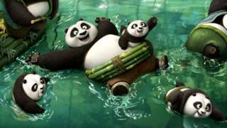 Kung Fu Panda 3, un esercito di panda conquista nuove immagini ufficiali
