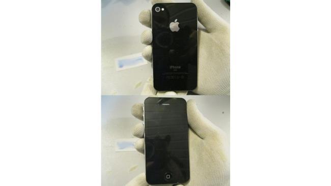 Il miglior fake di iPhone - 1