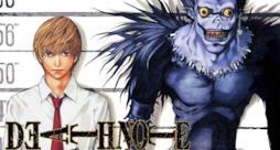 Light Yagami nel manga originale di Death Note