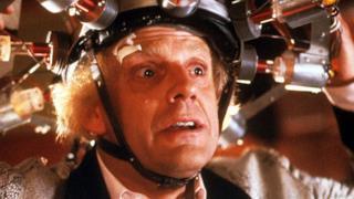 Christopher Lloyd rifarebbe Doc in Ritorno al Futuro 4