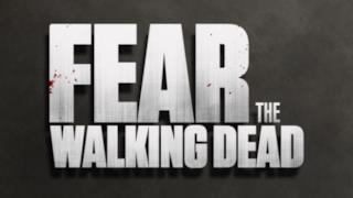 Logo della serie Fear The Walking Dead