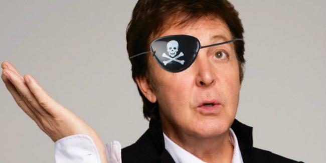 L'ex membro dei Beatles si prepara a solcare i mari nel prossimo capitolo della saga