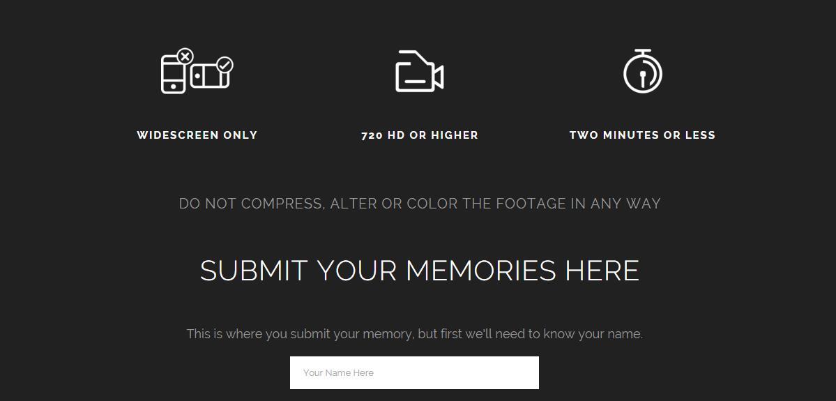 Peter Dinklage lancia il contest per video amatoriali da inserire nel suo film