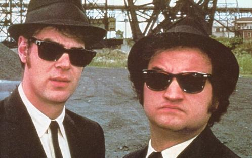 Blues Brothers 3 è una buona idea?