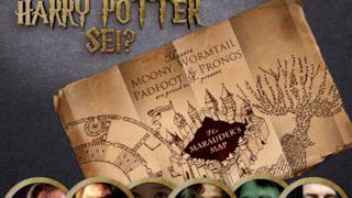 Che Malandrino di Harry Potter sei?