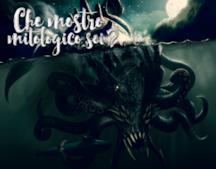 Che mostro mitologico sei?