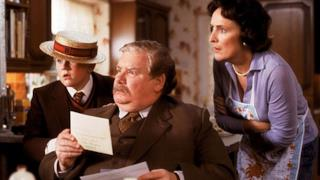 I Dursley nel loro odio per Harry Potter