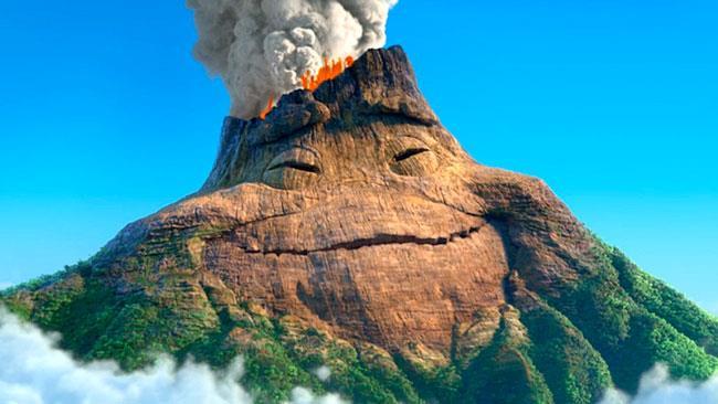 Uku in Lava, uno dei film Disney che ci strappano una lacrima