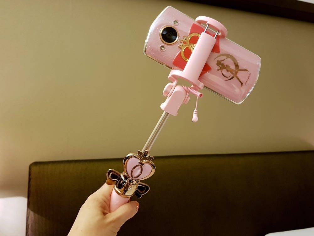 Il Meitu M8 Sailor Moon Pretty Soldier Edition