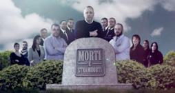Morti e Stramuorti: il nuovo docu-reality con protagonisti i becchini napoletani