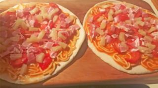 Nuova Zelanda, al Primo Ministro piacciono gli spaghetti sulla pizza