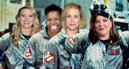 Le Ghostbusters di Melissa McCarty