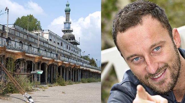 Dj Francesco vuole comprare un paese abbandonato in provincia di Lecco