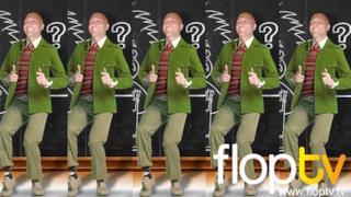 Auguri a Giampiero Venturi, il maestro della risata!
