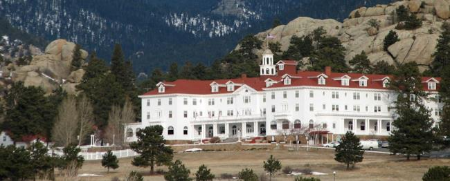 L'Hotel di The Shining in Colorado diventa un museo horror
