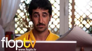 Luca Angeletti su FlopTV
