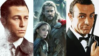 In TV il 9 ottobre: Thor - The Dark World, Looper e L'Era Glaciale 4
